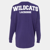 WILDCATS - JA8229 JAmerica Adult Game Day Jersey