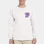 Duluth Lacrosse -  4930 Fruit of the Loom Adult 5oz. 100% Heavy Cotton HD™ Long-Sleeve T-Shirt