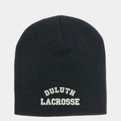 Duluth Lacrosse - Yupoong 1500 Knit Cap